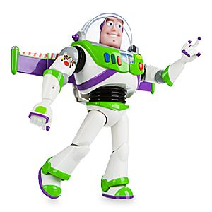 Buzz Lightyear Talking Action Figure 6101047622441P
