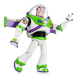 Buzz Lightyear Talking Action Figure 6101047622441P