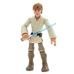 Luke Skywalker Action Figure - Star Wars Toybox 6101047622458P