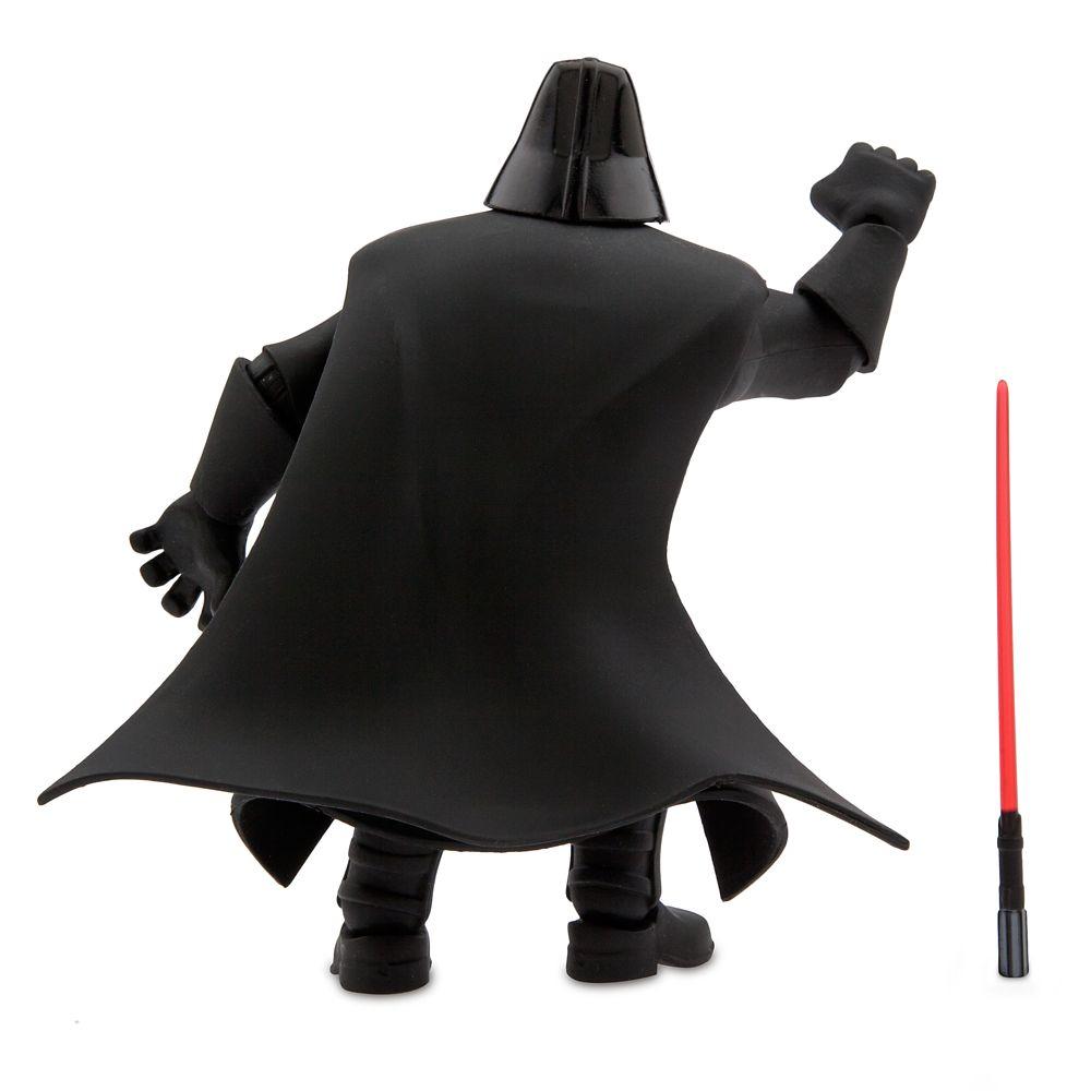 Darth Vader Action Figure – Star Wars Toybox