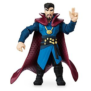 Dr. Strange Action Figure - Marvel Toybox 6101047622569P