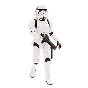 Stormtrooper Talking Action Figure - 13 1/2''