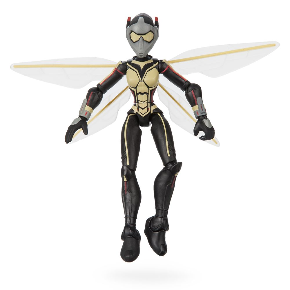Wasp Action Figure – Marvel Toybox