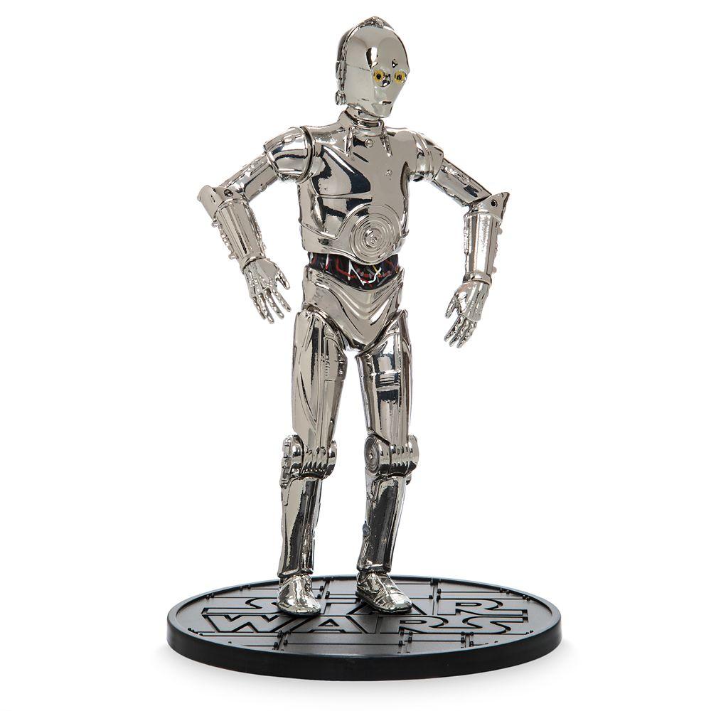 TC-14 Die Cast Action Figure – Star Wars Elite Series
