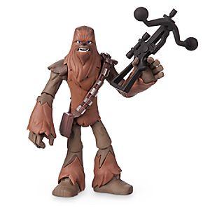 Chewbacca Action Figure - Star Wars Toybox