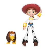 Jessie Action Figure – Toy Story 4 – PIXAR Toybox