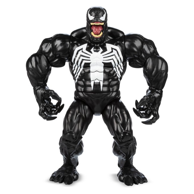 Venom Talking Action Figure