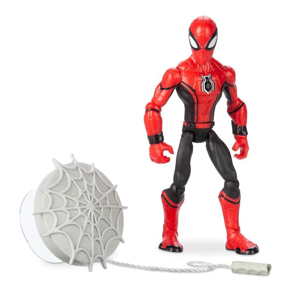 Spider-Man Action Figure - Marvel Toybox