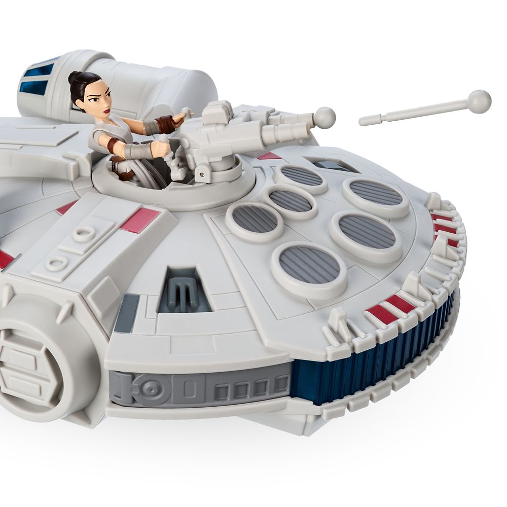 Millennium Falcon Play Set – Star Wars Toybox