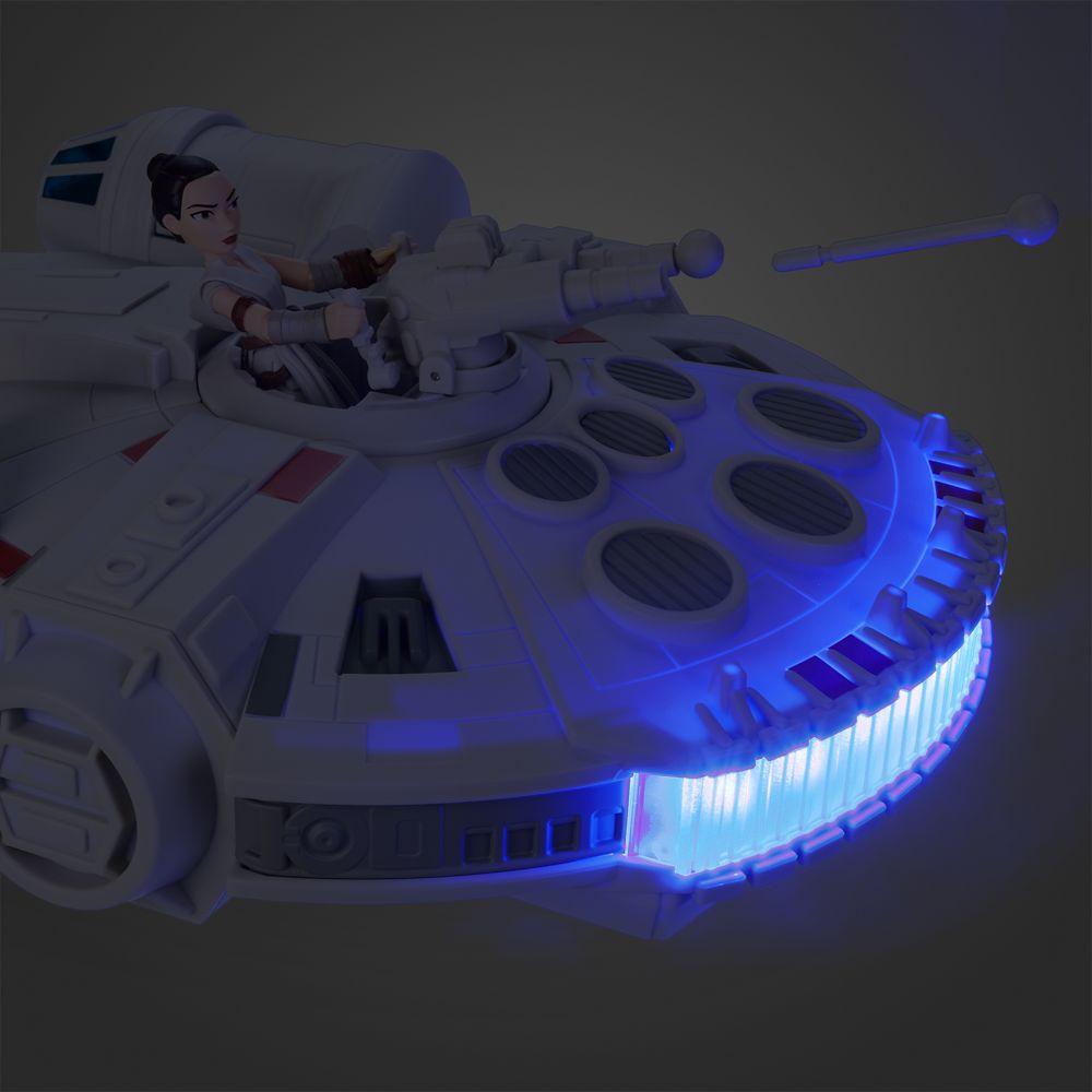 Millennium Falcon Play Set – Star Wars Toybox