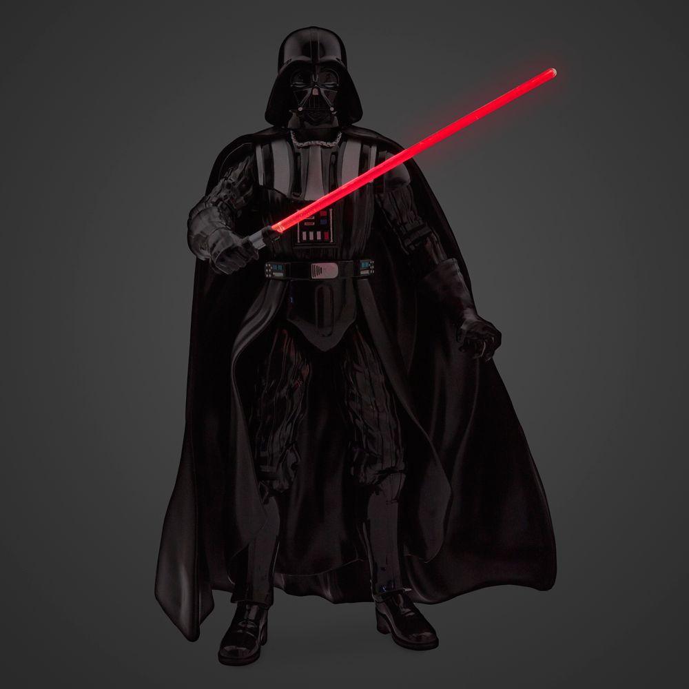 Darth Vader Talking Action Figure – 14 1/2''