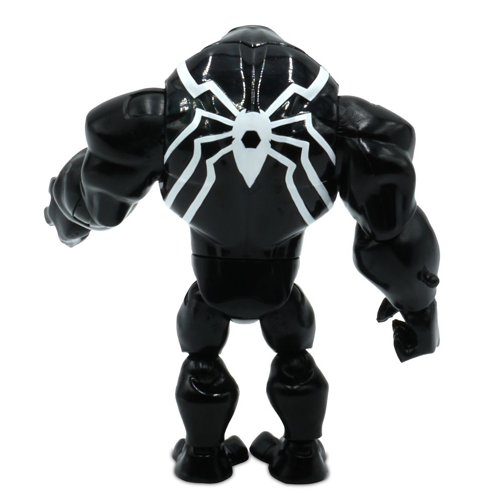 Venom Action Figure – Marvel Toybox