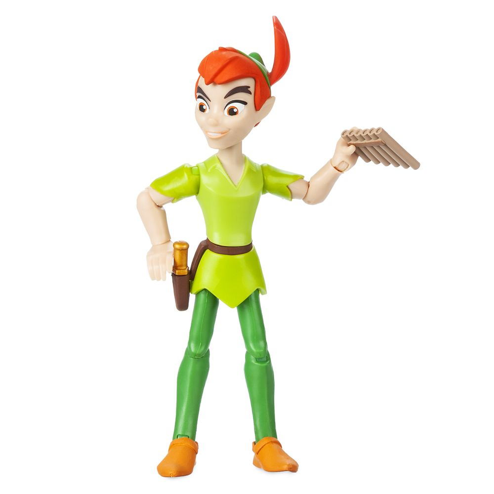 Peter Pan Action Figure – Disney Toybox