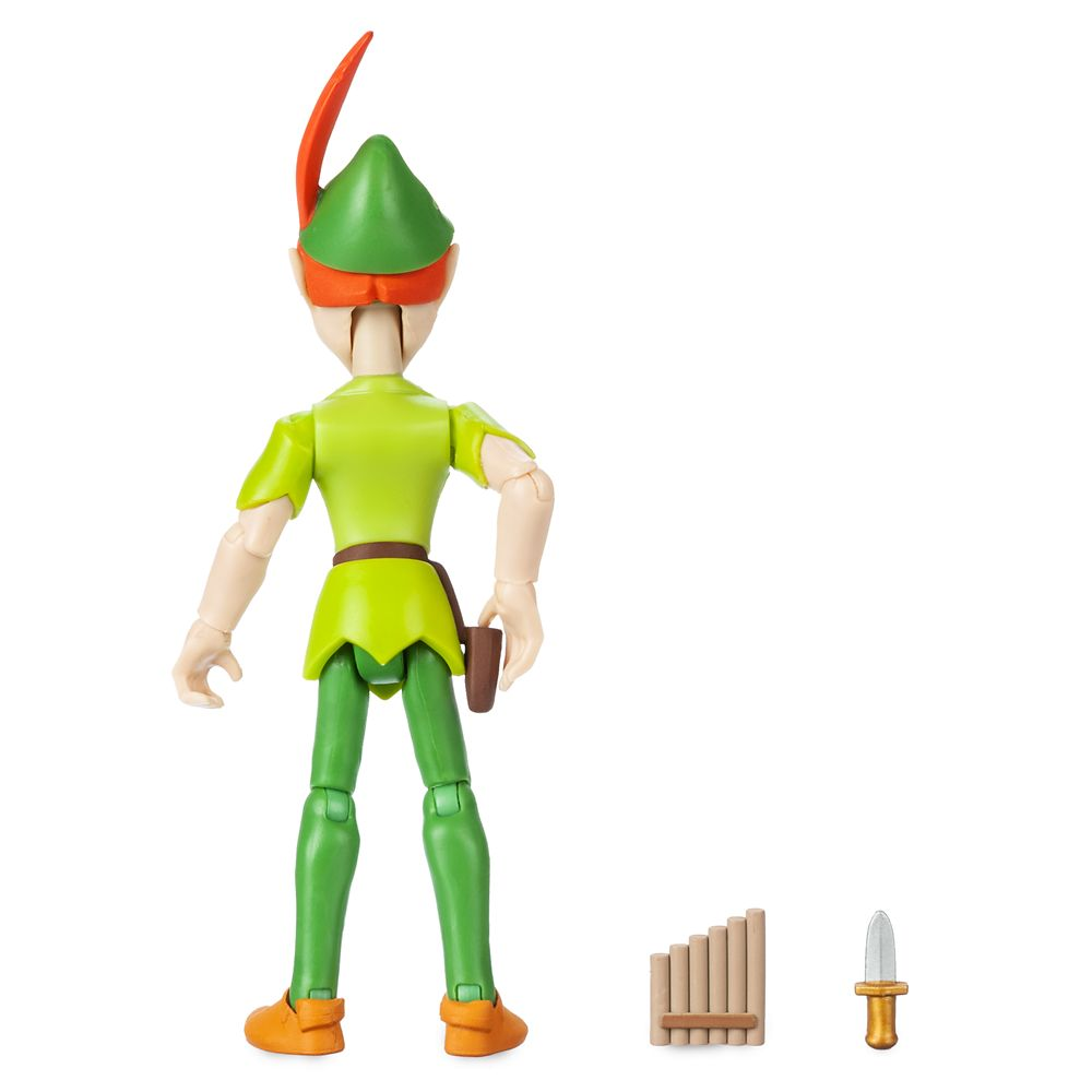 Peter Pan Action Figure – Disney Toybox