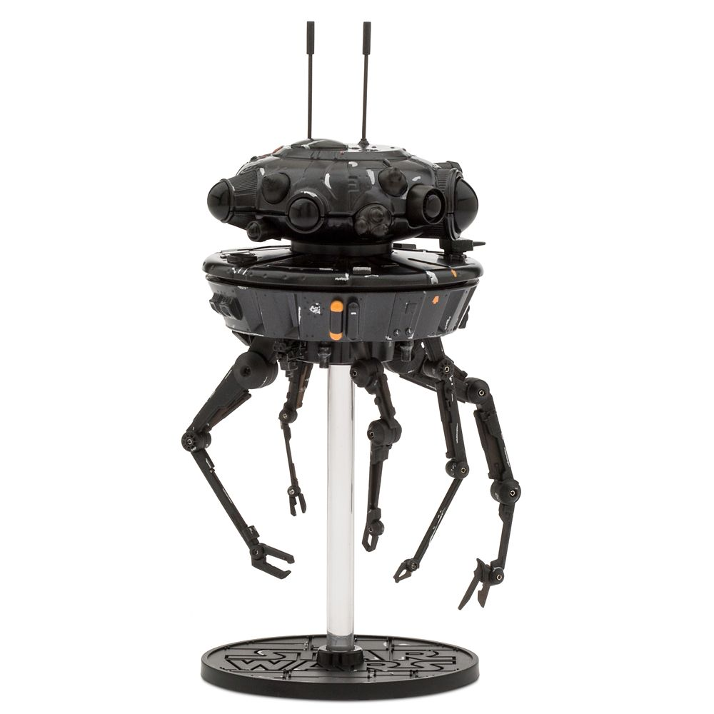 Imperial Probe Droid – Star Wars: The Empire Strikes Back – 40th Anniversary – Limited Release