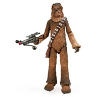 Chewbacca Talking Action Figure – Star Wars – 15''
