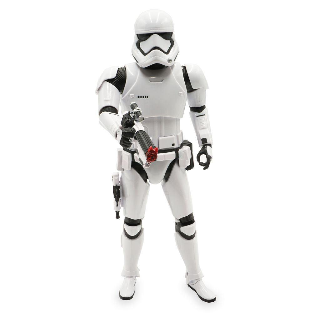 Stormtrooper Talking Action Figure – Star Wars – 16''