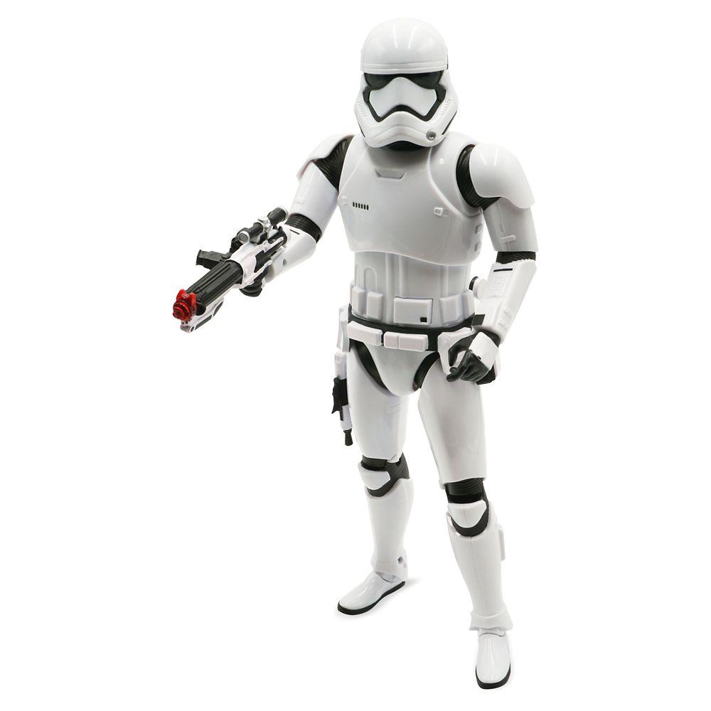 Stormtrooper Talking Action Figure – Star Wars – 16''