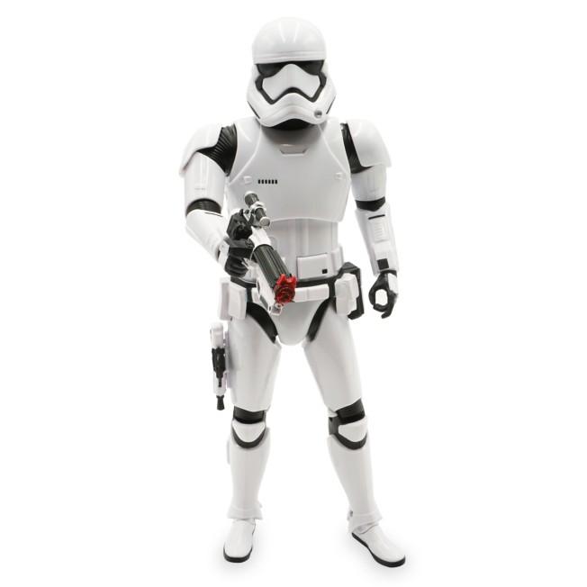 Stormtrooper Talking Action Figure – Star Wars – 14''