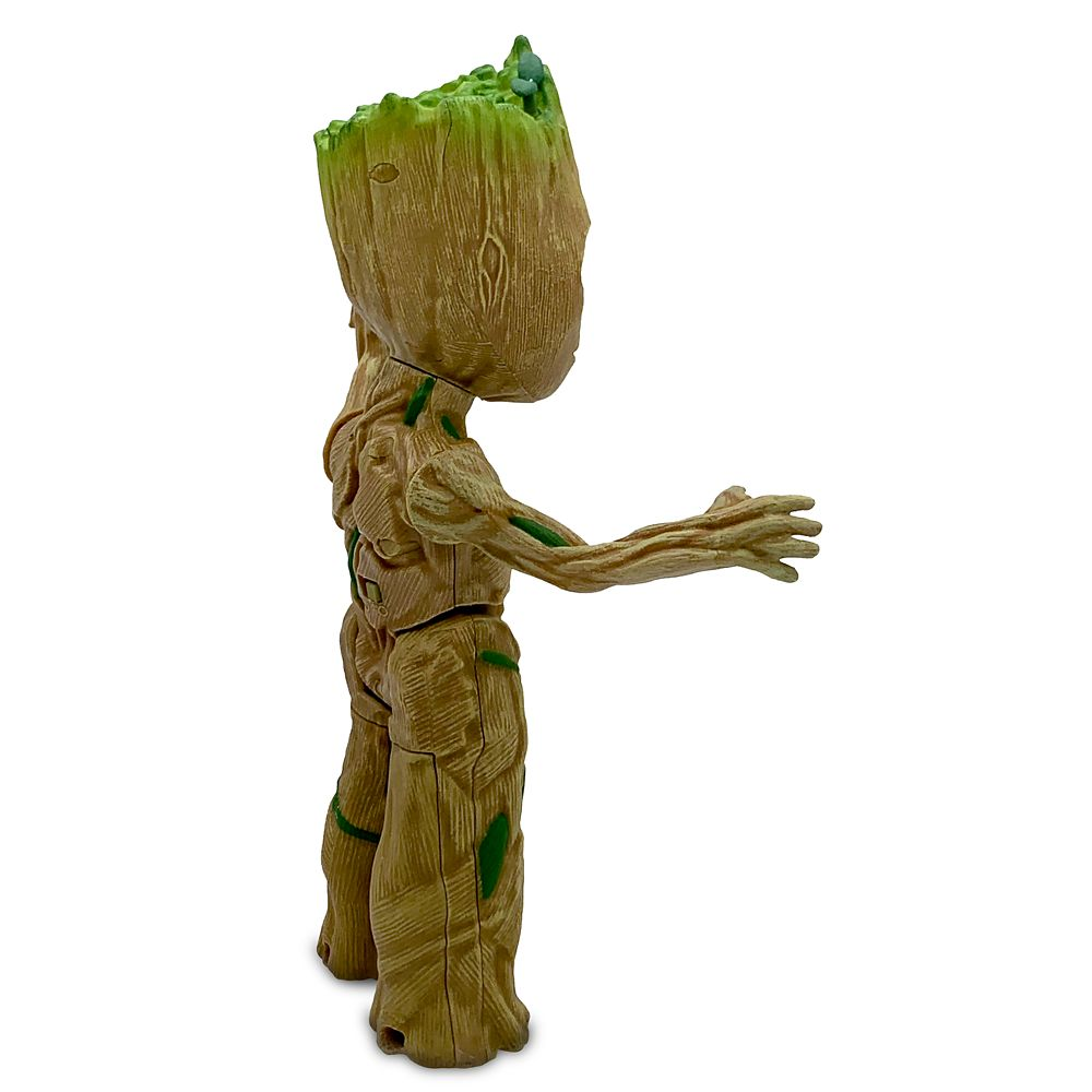 Groot Interactive Talking Toy