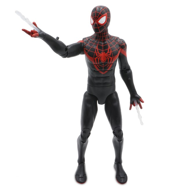 Spider-Man Miles Morales Talking Action Figure