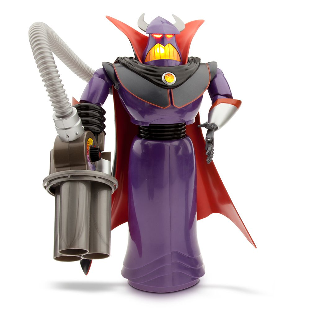 Zurg Talking Action Figure – Toy Story