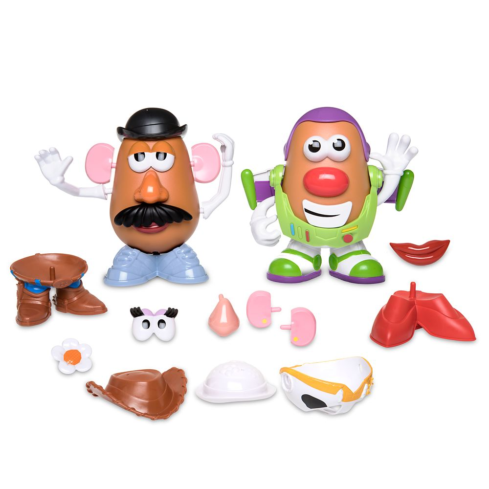 Mr. Potato Head Play Set – Toy Story