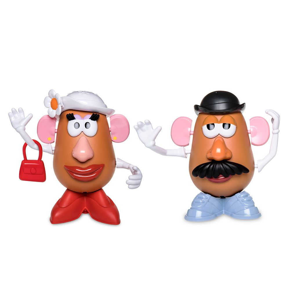 Mr Potato Head Play Set Toy Story