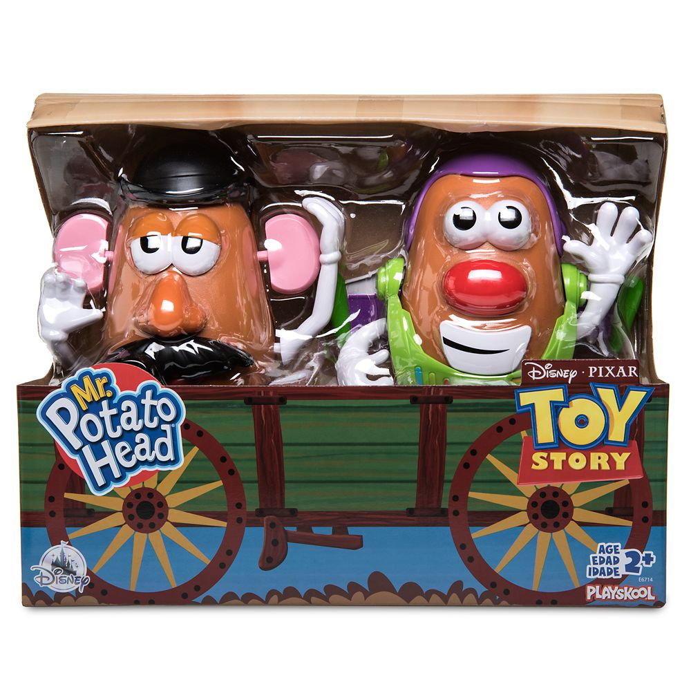 Mr. Potato Head Play Set – Toy Story