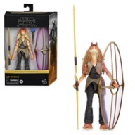 Jar Jar Binks Action Figure – Star Wars: The Phantom Menace – Black Series by Hasbro