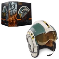 Wedge Antilles Battle Simulation Helmet – Star Wars: The Black Series by Hasbro – Pre-Order