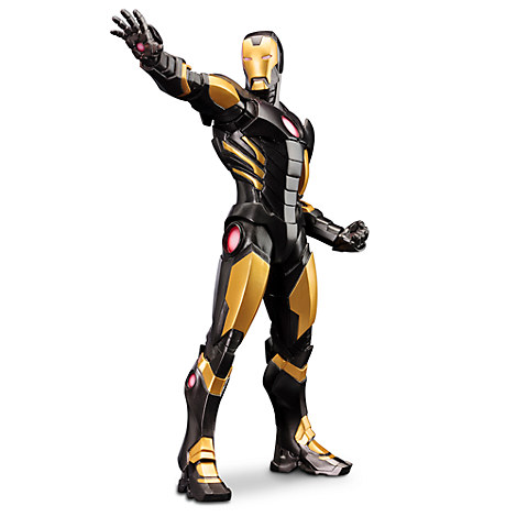 Iron Man Avengers Now ARTFX+ Figure by Kotobukiya