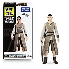 Rey Mini Metal Action Figure by Takara Tomy