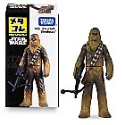 Chewbacca Mini Metal Action Figure by Takara Tomy