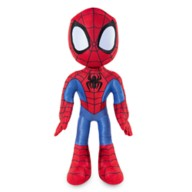 My Friend Spidey Talking Plush – Marvel's Spidey and His Amazing Friends – 16''