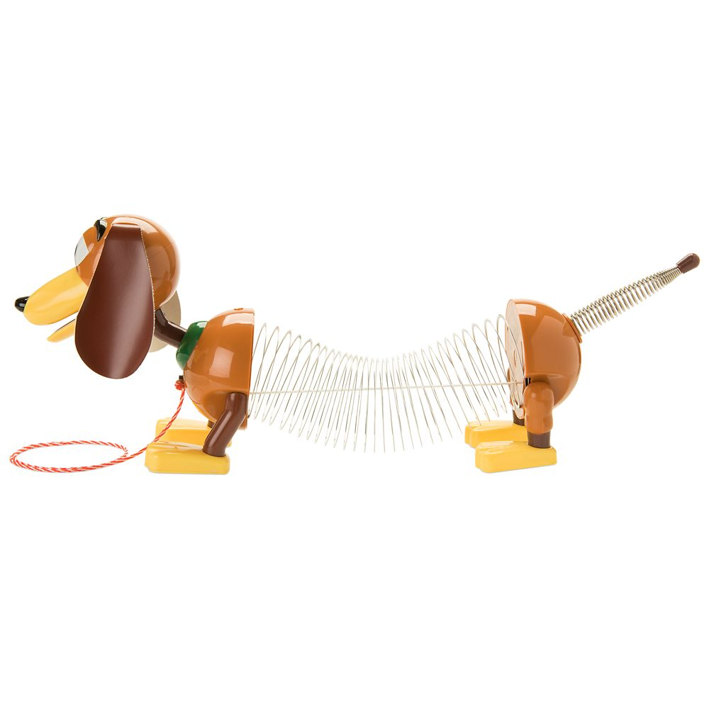 Slinky Dog Talking Action Figure – Toy Story