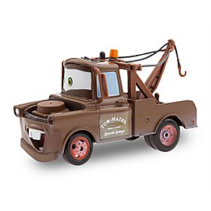 Tow Mater Die Cast Car