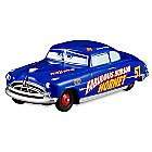 Doc as Hudson Hornet Die Cast Car