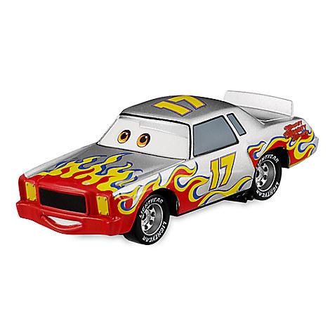 Darrell Cartrip Die Cast Car