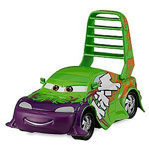 Wingo Die Cast Car