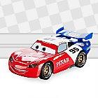 Lightning McQueen Die Cast Car 1:43 - Artist Series