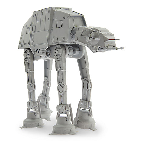 Star Wars AT-AT Die Cast Vehicle