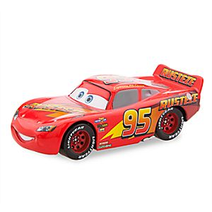 Lightning McQueen Die Cast Car – Cars 3