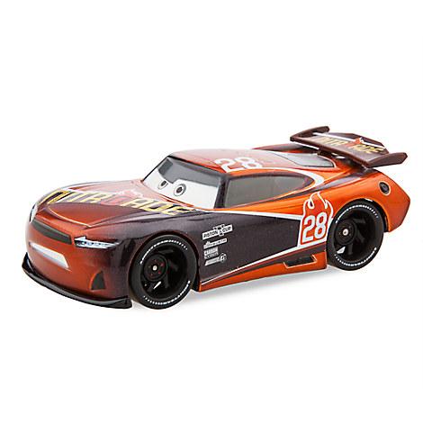Tim Treadless Die Cast Car - Cars 3