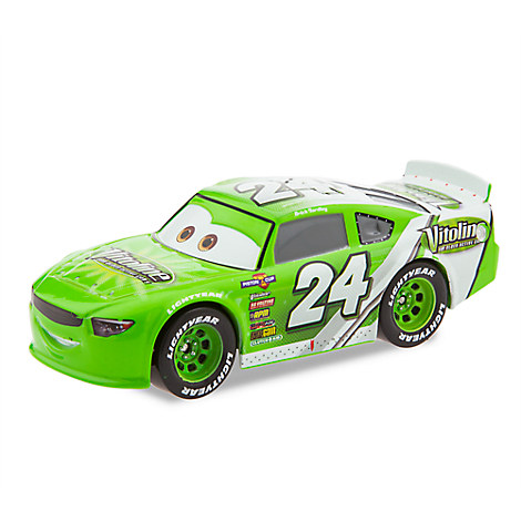 Brick Yardley Die Cast Car - Cars 3