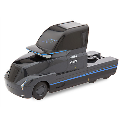 Gale Beaufort Die Cast Car - Cars 3