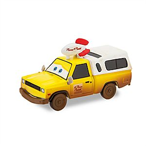 Todd Pizza Planet Die Cast Car – Cars 3