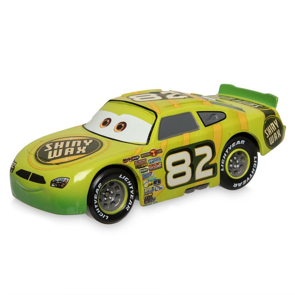 Leadfoot Pull 'N' Race Die Cast Car – Cars