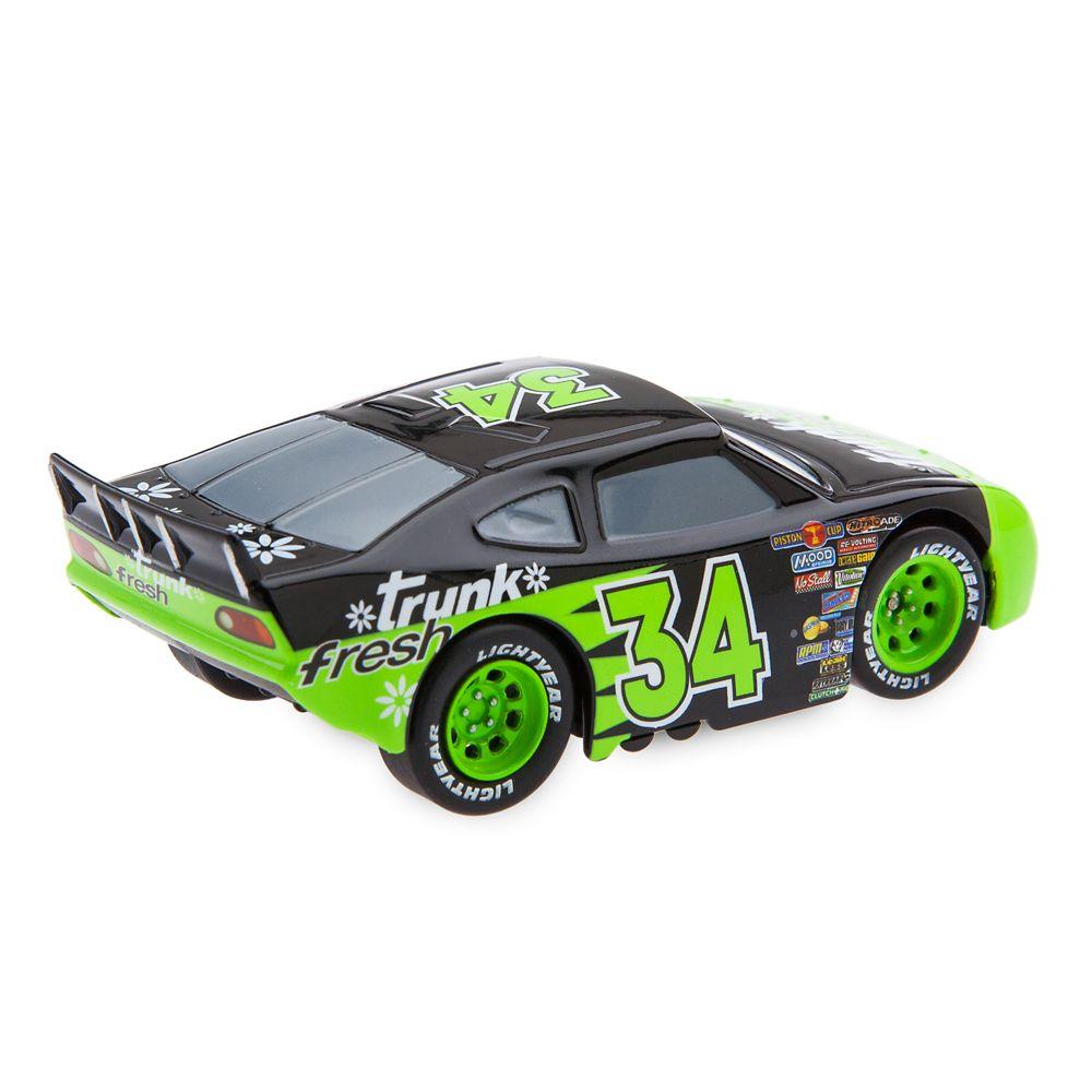 Dirkson D'Agostino Pull 'N' Race Die Cast Car – Cars