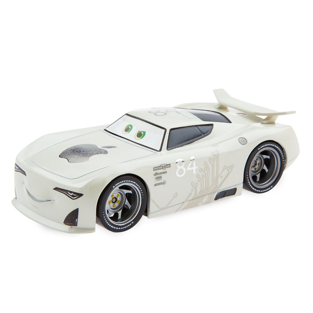 JP Drive Pull 'N' Race Die Cast Car – Cars
